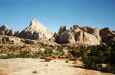 Capitol Reef Hikes