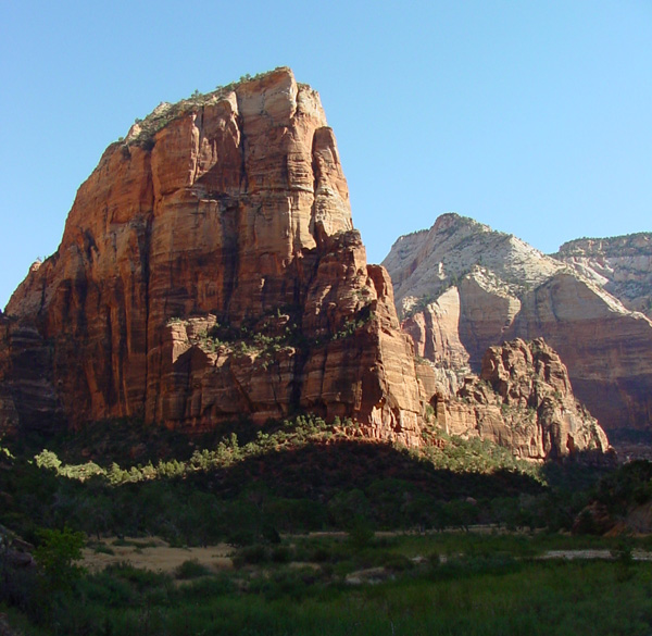 Zion - Angles Landing