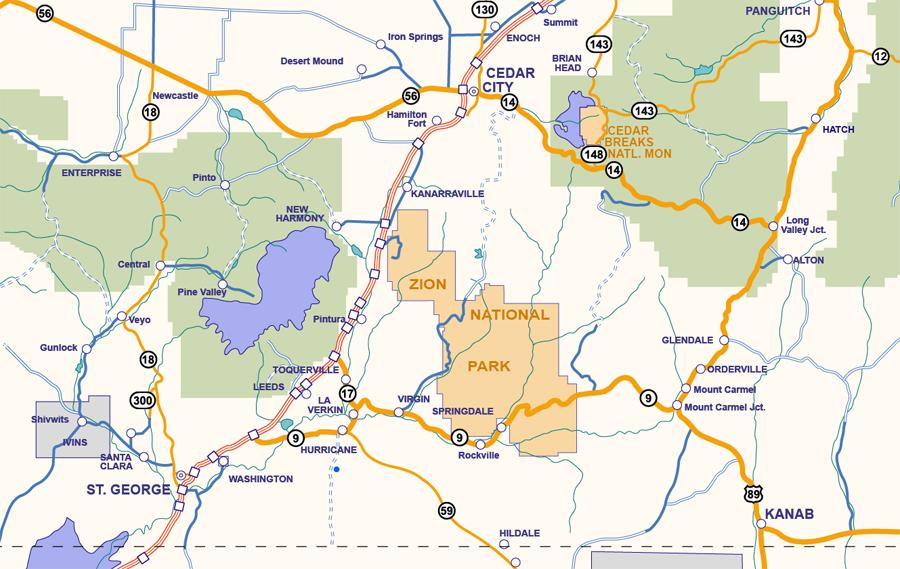 Places Eat Zion | Zion Restaurants | Zion Dining | Travelwest