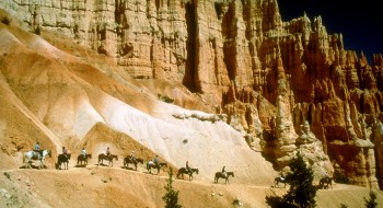 Horseback Riding near Lake Powell