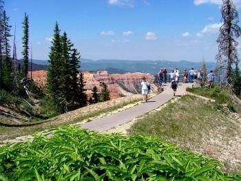 Cedar City Hiking | Cedar City Hiking Trails