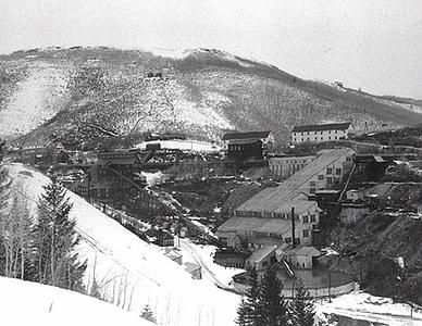 History of Park City