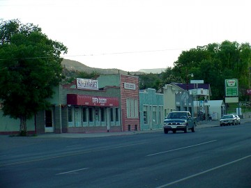 History of Escalante
