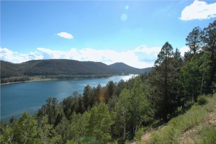 Visit Navajo Lake