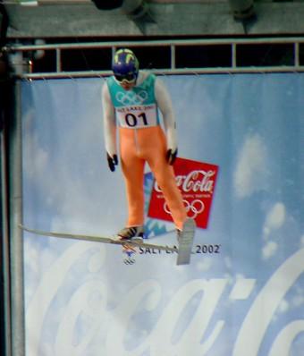 Salt Lake City Attractions: Ski Resorts