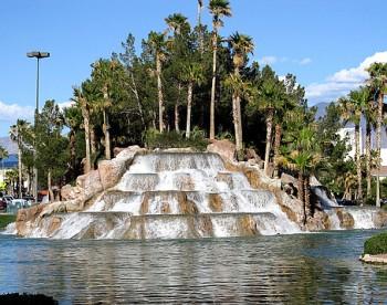 Las Vegas Area Cities: Mesquite