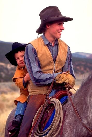 Horseback Riding near Las Vegas
