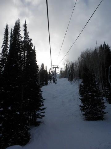 Solitude Ski Resort