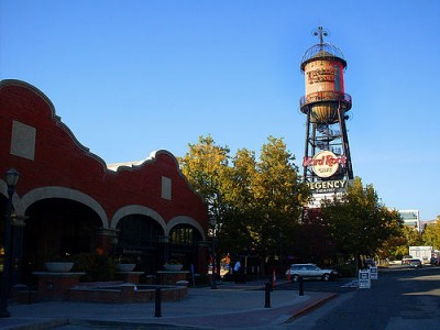 Entertainment in Salt Lake City