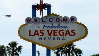 Travel to Las Vegas