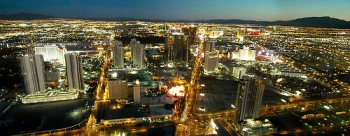Things to see in Las Vegas