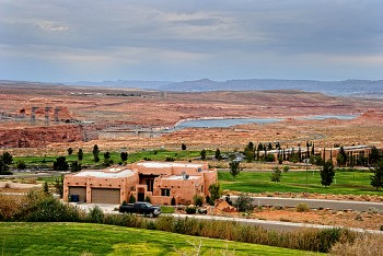 Real Estate near Lake Powell