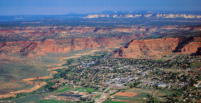 Kanab Utah By Michel27