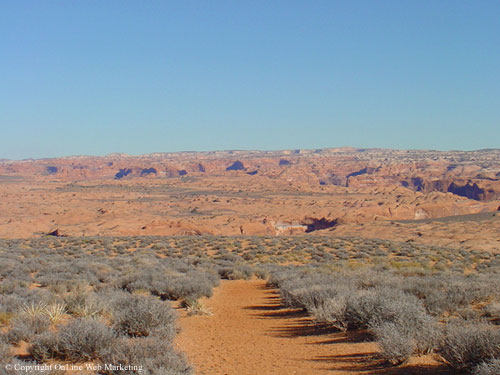 Grand Staircase Coyote Gulch