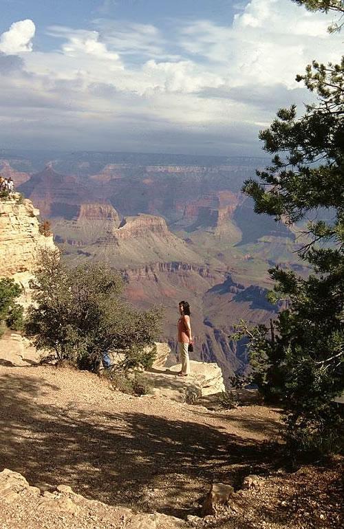 Grand Canyon Activities