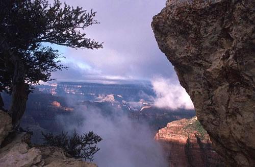 Grand Canyon Day Hike