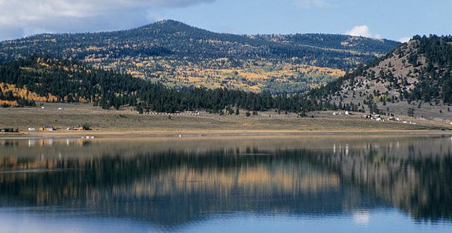 Panguitch Lake Travelwest