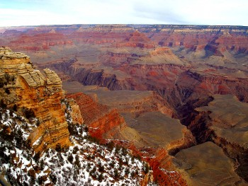 Geology in the Grand Canyon 2