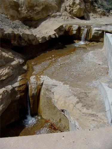 Esclante River Hike