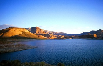 Fees and Permits for Lake Powell