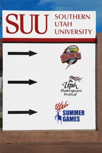 Annual events in Cedar City