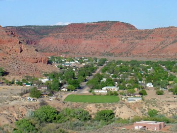 Things to see in Kanab