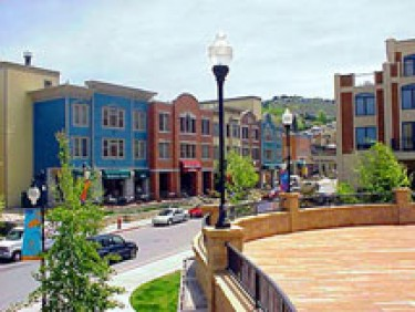 Places to eat in Park City