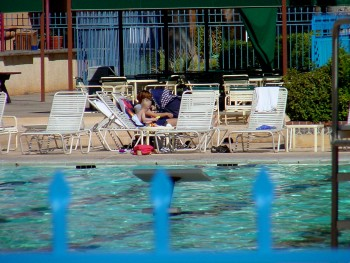 Swimming Pools in Salt Lake City