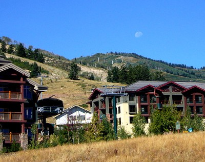 Places to Sleep in Park City