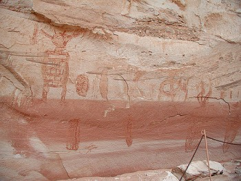 History of the Canyonlands