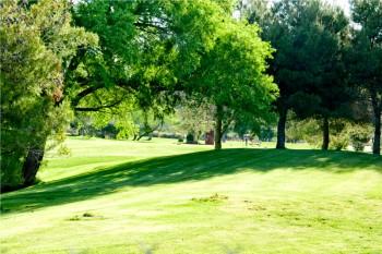 Golfing in Kanab