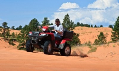 Jeep Tours in Zion National Park